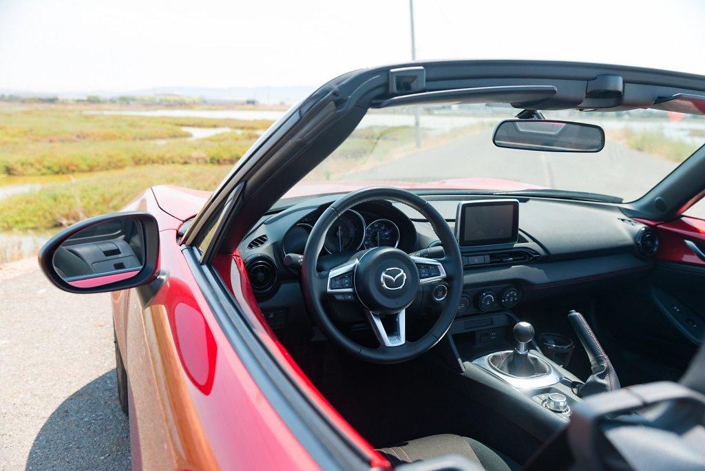 Mazda Miata ND