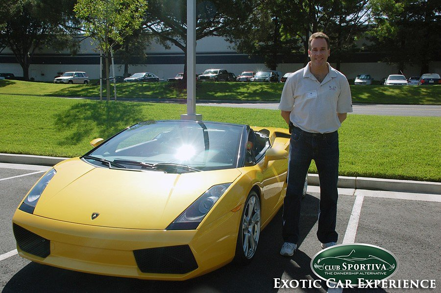 Exotic Car Tour - June 2nd, 2010