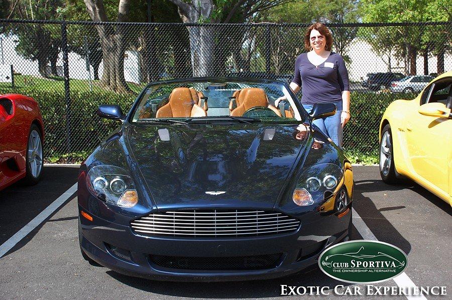 Exotic Car Tour - June 15th, 2010