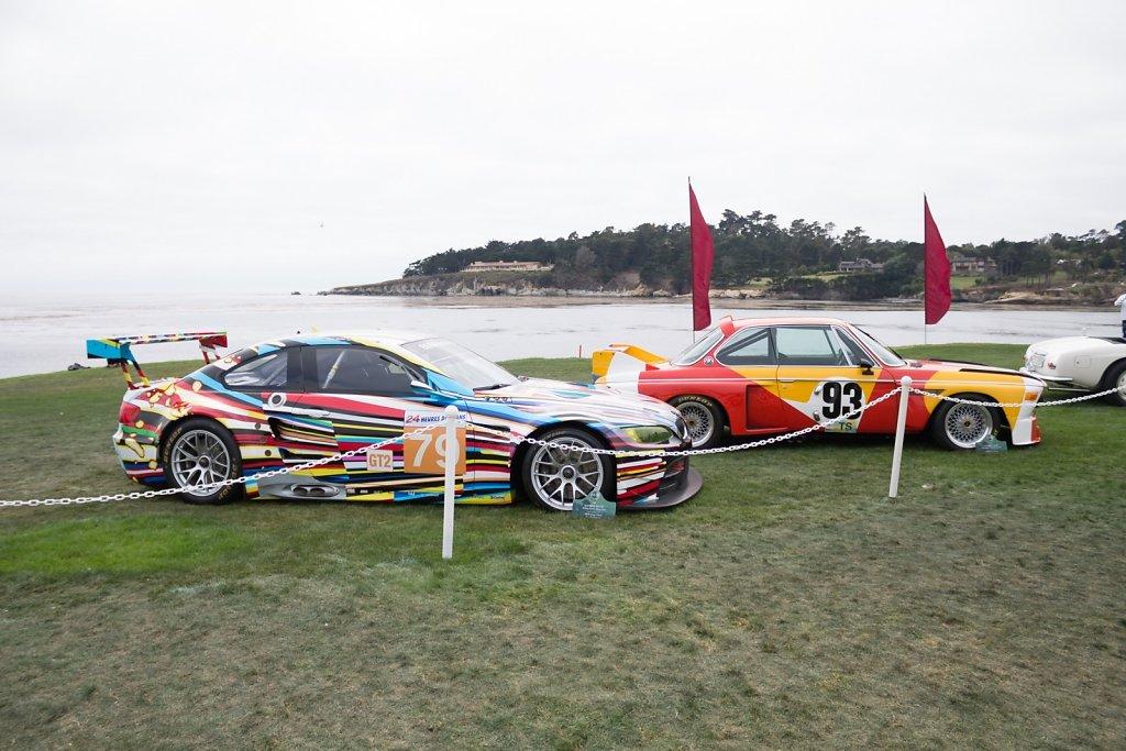 Monterey Car Week 2016