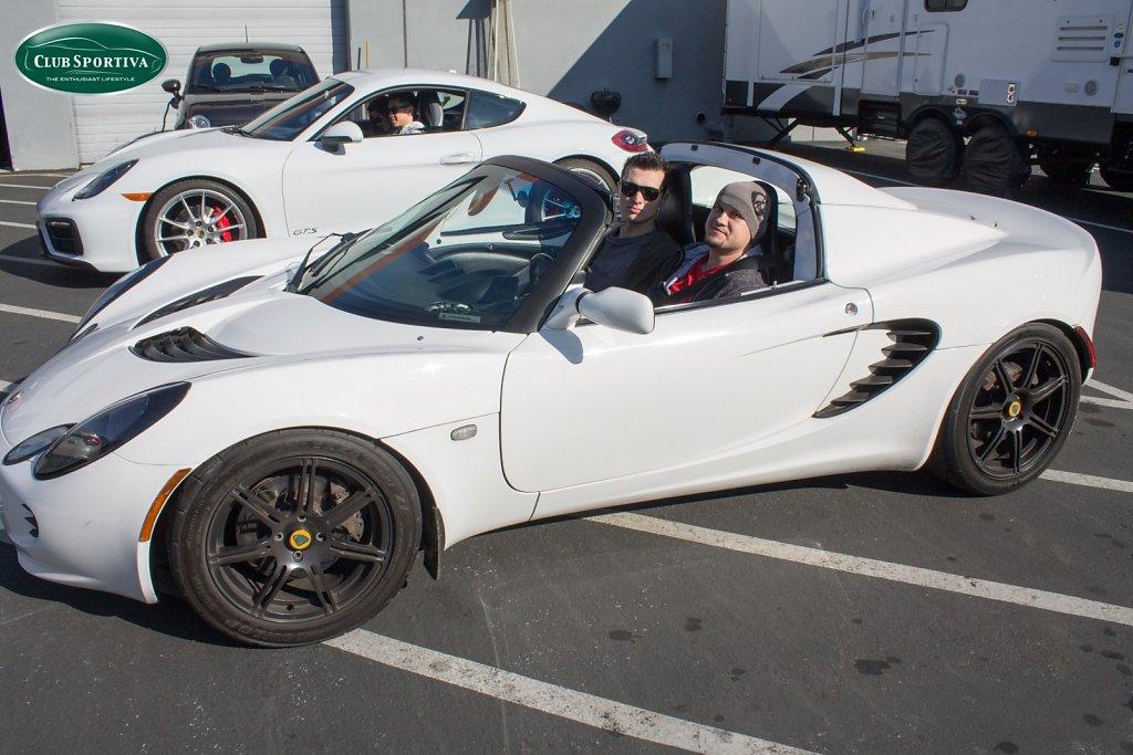 10-20-16 NorCal Exotic Car Sprint