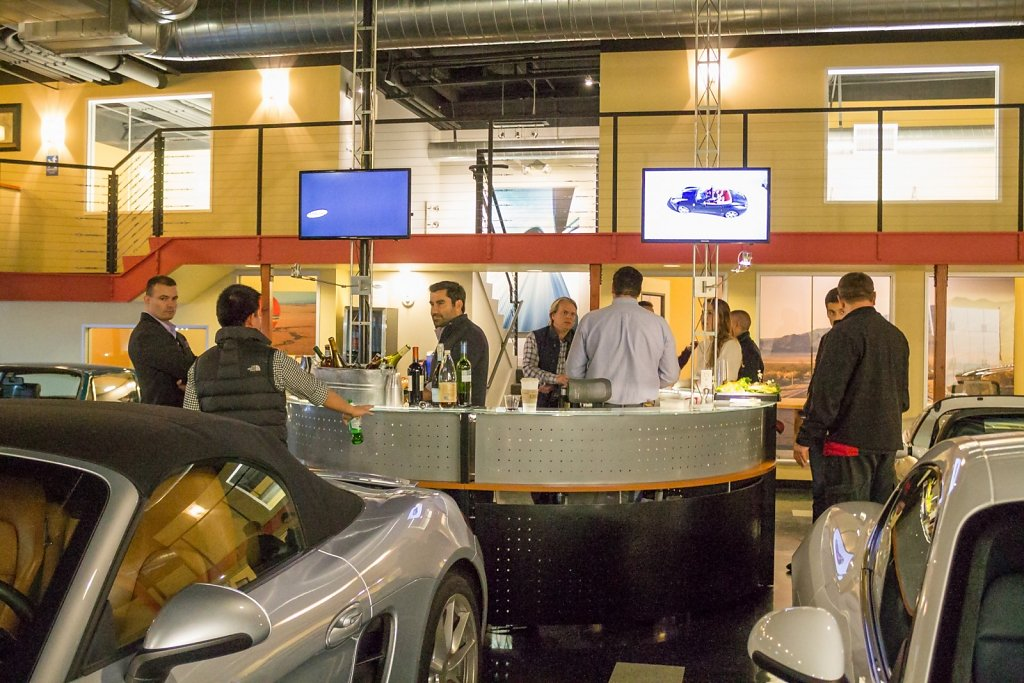 11-22-16 NorCal Exotic Car Sprint