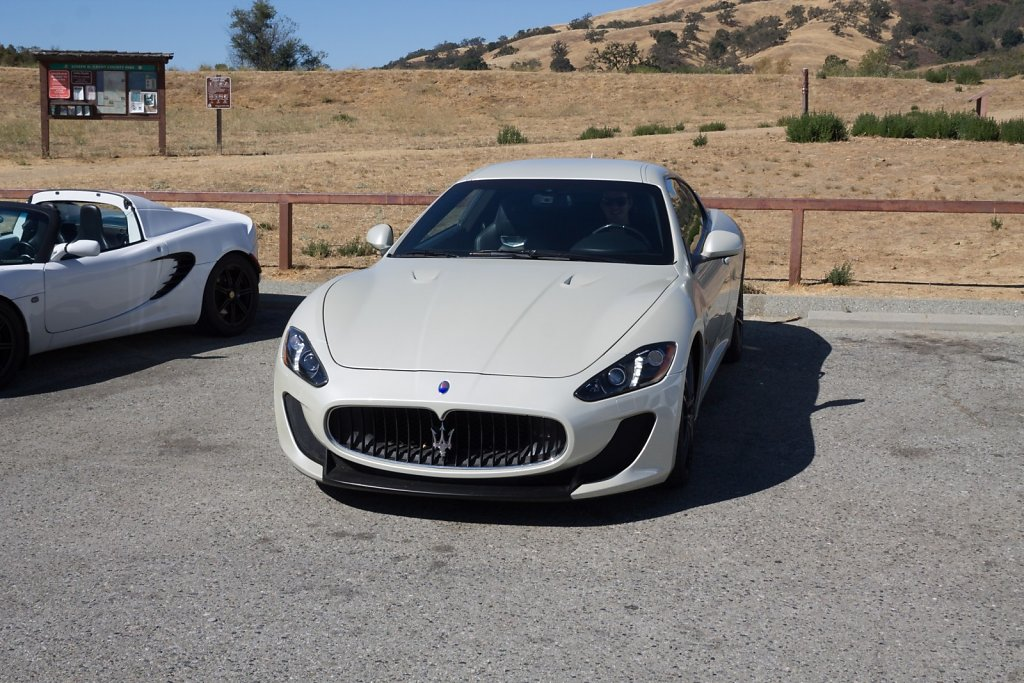 9-27-16 NorCal Exotic Car Sprint
