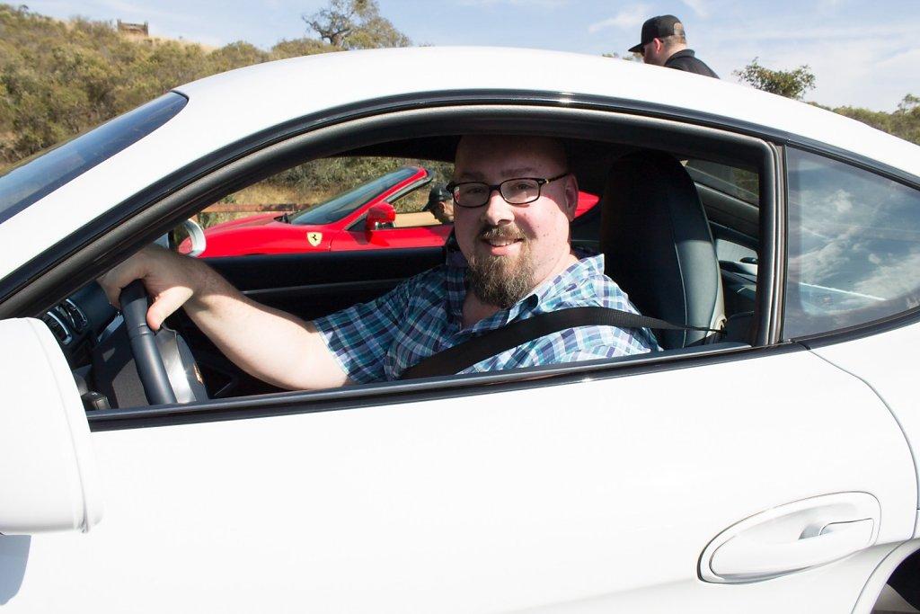 10-14-15 NorCal Exotic Car Sprint