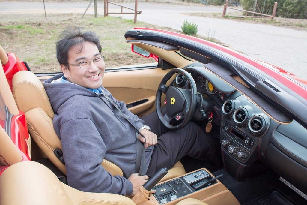 12-2-15 NorCal Exotic Car Sprint