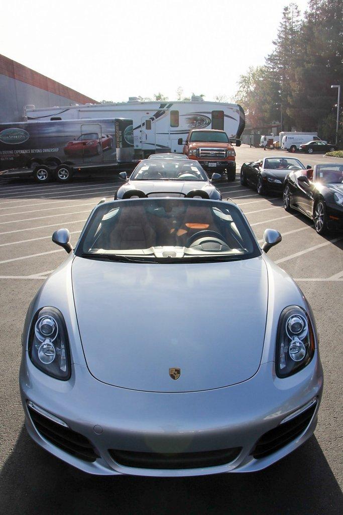11-18-15 Norcal Exotic Car Tour