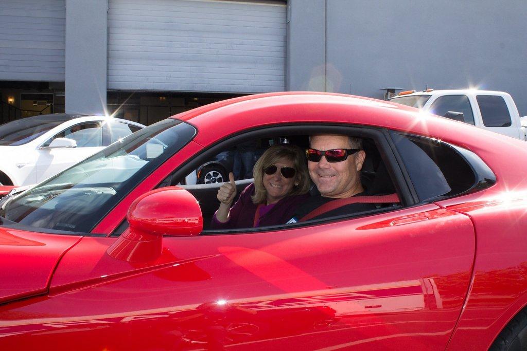 6-8-16 Norcal Exotic Car Tour