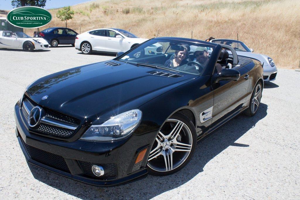 6-21-16  NorCal Exotic Car Sprint