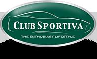 Club Sportiva Logo